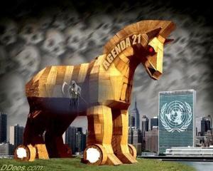 agenda21horse